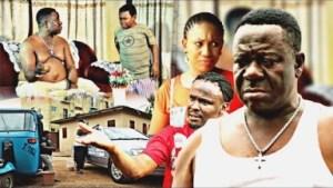 Video: Mumu Character 2 - Latest Nigerian Nollywood Movies